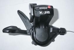 SHIMANO SLX BICYCLE THUMB 3-SPEED SHIFTER BIKE PARTS SLBP435
