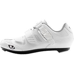 Giro Solara II Cycling Shoe - Women's White 40.5