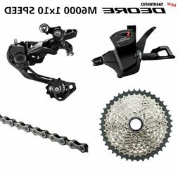 Mountain Bike Speed Groupset Rear Derailleur Shift Lever Bic