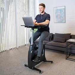 FLEXISPOT Home Office Upright Stationary Fitness Exercise Cy