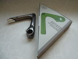 """3T Status 1"""" quill stem 120mm 3ttt Clamp Threaded Vintage Bi"""