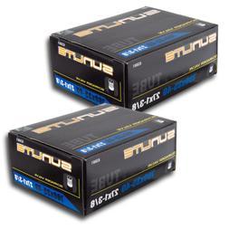 Sunlite Inner Tube 2-PACK 700x35-40c Schrader Valve 32mm Cro