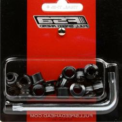 FSA T30 Bicycle Chainring Bolts
