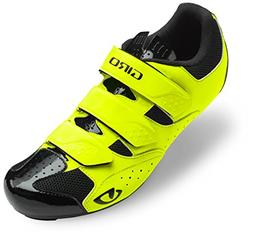 Giro Techne Cycling Shoes - Men's Highlight Yellow 40