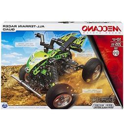 Meccano All Terrain Racer Quad Model Set