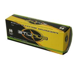 Sunlite Thorn Resistant Bicycle Tube 700 x 35-40  SCHRADER V