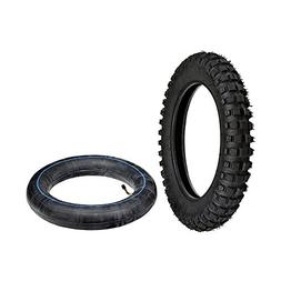 AlveyTech 2.5-10 Tire & Tube Set for Baja, Honda, Minimoto,