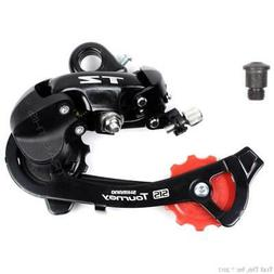 Shimano Tourney TZ50 6-Speed Rear Derailleur Direct-Attach