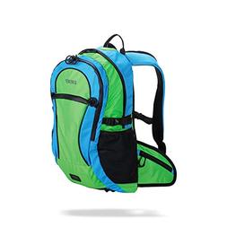 BBB Cycling TrailPacker 25L Daypack Hydration Systems, Made