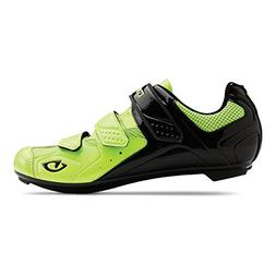 Giro Treble II Shoes Highlight Yellow/Matte Black, 43.0 - Me
