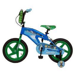 StinkyKids Trouble-Maker Kid's Bike, 16 inch Wheels, 11 inch