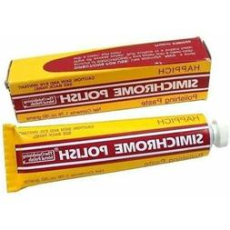 Simichrome TUBE-50G Outshining Metal Polish 1.76 oz Prevents