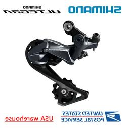 Shimano Ultegra RD-R8000 SS GS 11-Speed Rear Derailleur Road