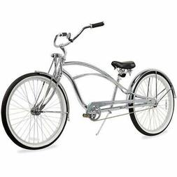 Firmstrong Urban Man Deluxe Single Speed Stretch Beach Cruis