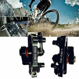 US Mechanical Disc Brake Bike Front Rear Caliper Cycling  MT