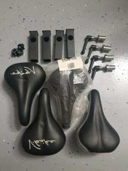 Star Trac V-Bike Indoor Cycle Version 1 Seat Assy. Parts Spi