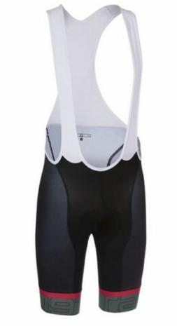 CASTELLI VOLO BIB SHORT  MEN'S  EXTRA LARGE   NEW