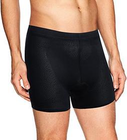 voofly Padded Biking Underwear, Men's 3D Gel Cycling Shorts