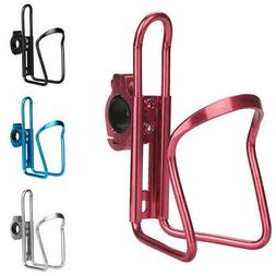 Water Hydration Handlebar Mount Bike Bottle Holder Rack Cycl