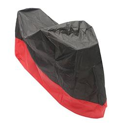 CoCocina Waterproof Motorcycle Cover M L XL XXL 3XL 4XL Scoo
