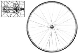 Wheel Master Front Bicycle Wheel 26 x 1.75/2.125  36H, Steel