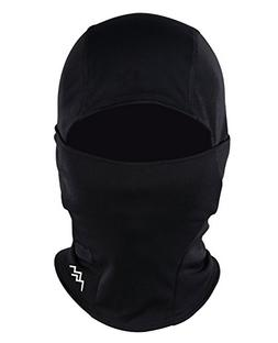 Trailside Supply Co. Windproof Ski Mask Cold Weather Face Ma