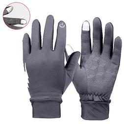 Winter Gloves - YooNow Touch Screen Gloves Windproof Thermal