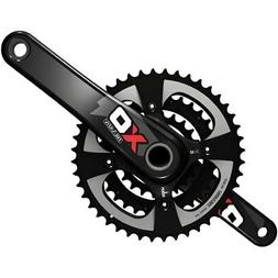 Truvativ X.0 BB30 3.3 10-Speed 170 443322T Crankset