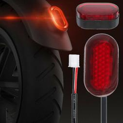 For Xiaomi Mijia M365 Rear Tail LED Light Cycling Bike Repla