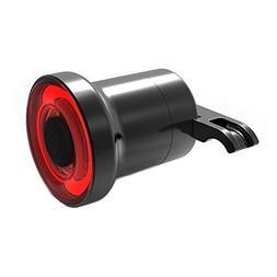 Refly Xlite100 Intelligent Bike Tail Light,USB Charging LED