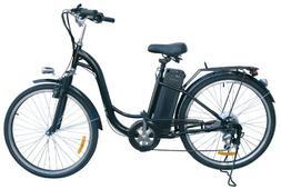 Watseka XP Sport-Electric Bicycle-26-6 speed-Adult/Young Adu