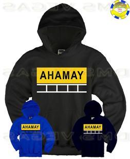 Yamaha 60 Anniversary Motorcycle Hoodie Sweatshirt Men Size