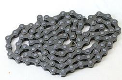 """KMC Z BMX Track Bicycle Bike Chain Single Speed 1/8"""" x 1/2"""""""